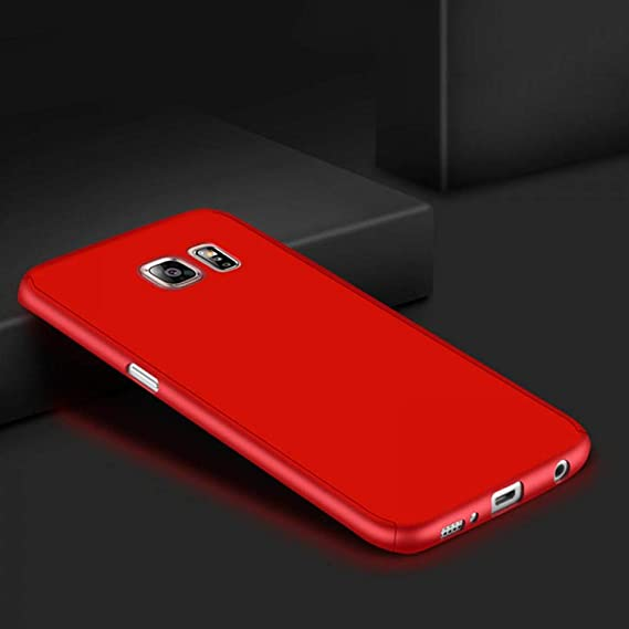 Amazon.com: Shockproof 360 Degree PC Cover for Samsung ...