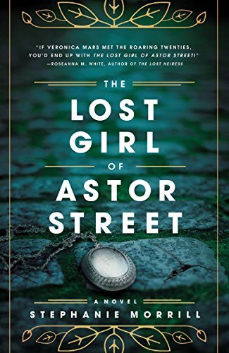 The Lost Girl of Astor Street (Blink)