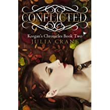 Conflicted (Keegan's Chronicles Series Book 2)