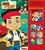 Disney: Jake and the Neverland Pirates, , 1450845274