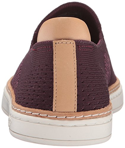 Sammy Ugg Sneakers 1016756 Port Black pWgOw7
