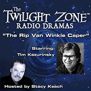 The Rip Van Winkle Caper Radio/TV Program