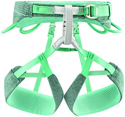 PETZL Selena Climbing Harness - Women's Green Small ()