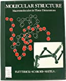 Molecular Structure : Macromolecules in Three Dimensions, Fletterick, Robert and Schroer, Trina A., 0865423008
