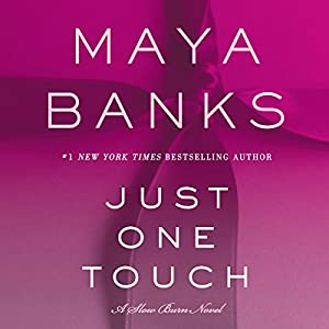 Just One Touch Audiobook