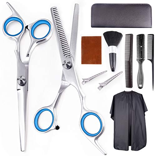 UMIKU Professional Hair Cutting