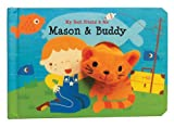 Mason & Buddy Finger Puppet Book: My Best Friend & Me Finger Puppet Books