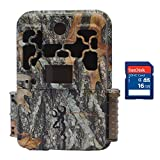 Browning Trail Cameras Spec Ops FHD Extreme 20MP IR Game Camera + 16GB SD Card