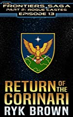 Part 2: Episode 13A host of new allies…A plethora of advanced technologies…A daring gamble to advance their forces…A chance to retake lost worlds once and for all…The Dusahn have been backed into a corner, barely able to hold the worlds of th...