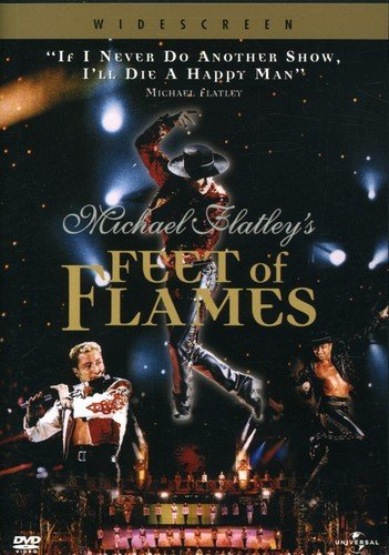 (Michael Flatley - Feet of Flames)