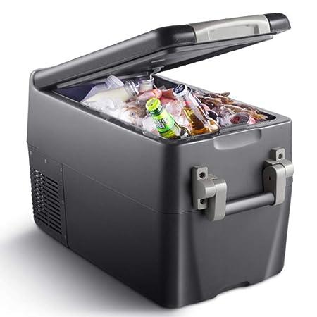 Mini Nevera 30L Mini refrigerador Compresor Caja fría Camión ...
