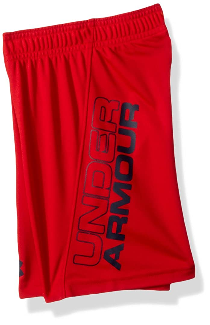 Under Armour Boys Kick Off Short