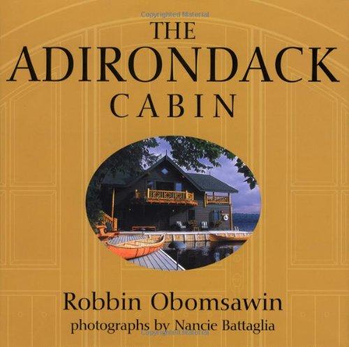 The Adirondack Cabin pdf epub