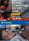 Global Corruption Report, Transparency International, 0745325084
