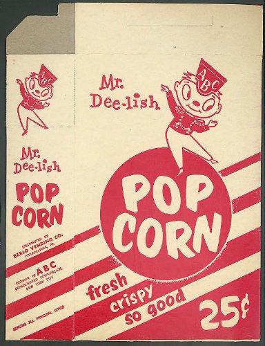 mr popcorn - 9