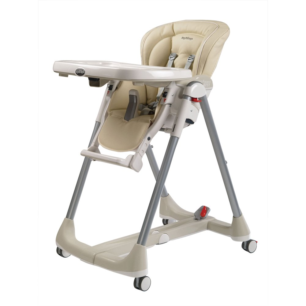 Peg-Perego Prima Pappa Best High Chair, Paloma by Peg Perego USA: Amazon.es: Bebé
