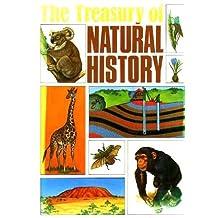 TREASURY OF NATURAL HISTORY