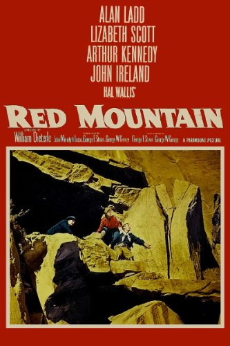 red mountain - 4