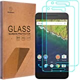 [2-PACK]-Mr Shield For Huawei (Google) Nexus 6P 2015 Newest [Tempered Glass] Screen Protector with Lifetime Replacement Warranty