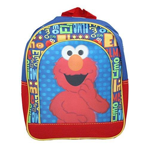 Elmo Book Bag - 1
