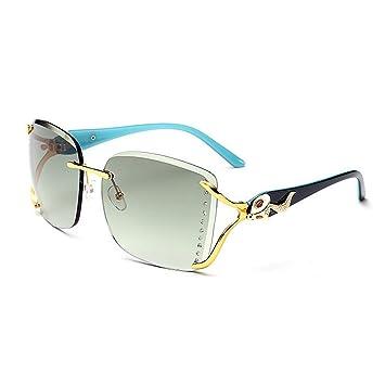 Gafas de sol agraciadas de la decoración del Fox para las ...