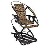 Summit Razor SD Treestand