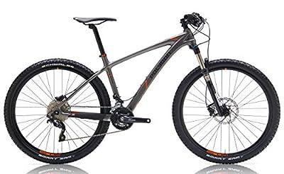 Polygon Bikes Syncline 5 Hardtail Mountain Bicycles