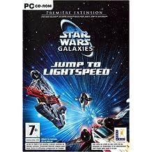 Star Wars Galaxies - Jump to Light Speed
