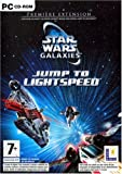 LucasArts Star Wars Galaxies - Jump to Light Speed