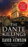 The Dante Killings, David Hewson, 0385341490