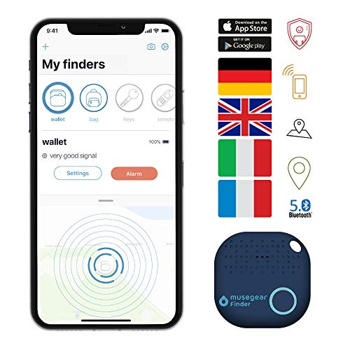 musegear app Key Finder
