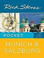 Rick Steves Pocket Munich & Salzburg (Rick Steves Travel Guide)