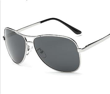 GGCCX Sonnenbrille Farbe Metall Frosch Spiegel Sonnenbrille Sonnenbrille , A