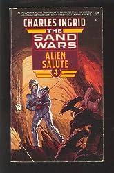 Alien Salute (Sand Wars)