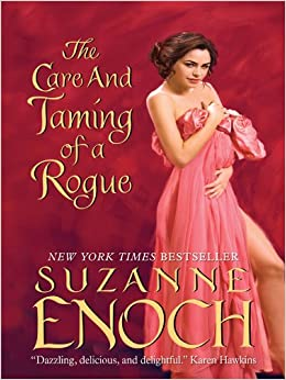 Book The Care and Taming of a Rogue (Wheeler)