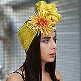 Fascinator, Silk Headbands, Millinery, Worldwide Shipment, Delivery in 2 Days, Head wrap, Bohemian Accessories, Headpieces, Head dress, Kentucky Derby Hat, Gift Box, Boho Chic