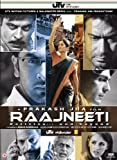 Raajneeti Bollywood DVD