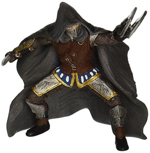 Schleich Griffin Knight Spy Toy Figure (Schleich Knights)