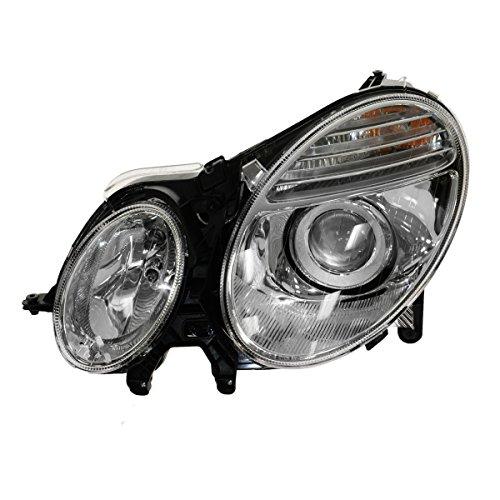 05 e320 headlight assembly - 9