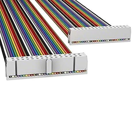 Pack of 10 HHKC30H//AE30M//HHKC30H H3CCH-3006M IDC CBL