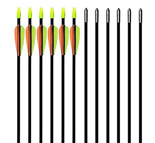 good arrows - 4