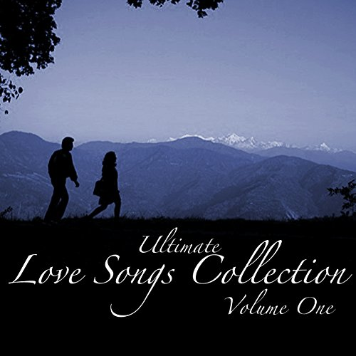 - Ultimate Love Songs Collection Vol 1