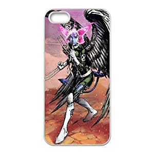Rogue Comic iPhone 4 4s Cell Phone Case White Gift pjz003_3413092