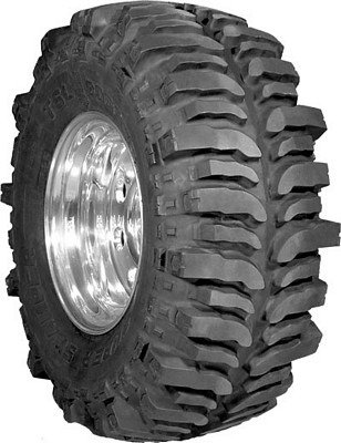 Super Swamper B-113 Bogger 31X12.50-15 15 Super Swamper Bogger Tire