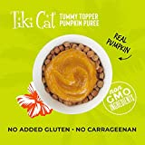 Tiki Cat Healthy Tummy Topper with Non-GMO Pureed