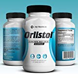 Nutratech Orlistol - Carb and Fat Blocker Weight