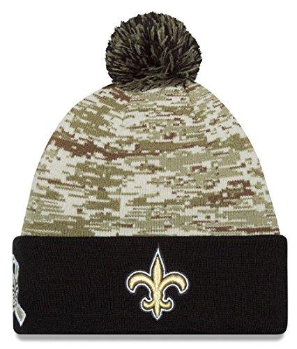 完全にオーブンローストNew Orleans Saints New Era 2015 NFL Sideline