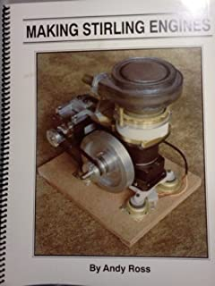 Stirling Engine Design Manual Martini William R 9781410216045 Amazon Com Books