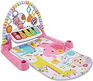 Gimnasio Para Bebé Fisher-Price Gimnasio Deluxe Piano Pataditas Musicales