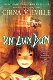Un Lun Dun, China Miéville, 0345458443